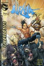 Ninja Boy Vol.1 nº 3
