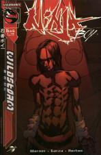 Ninja Boy Vol.1 nº 6