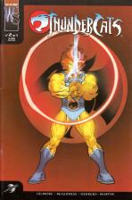 Thundercats Vol.1 nº 2