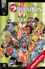 Thundercats Vol.1 - Completa -