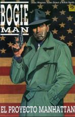 Bogie Man: El proyecto Manhattan