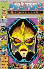 Masters del Universo Vol.2 nº 3