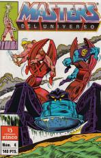 Masters del Universo Vol.2 nº 4
