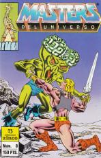 Masters del Universo Vol.2 nº 8