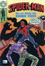 Spider-Man Vol.1 nº 3