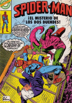 Spider-Man Vol.1 nº 4
