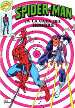 Spider-Man Vol.1 nº 9