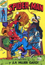 Spider-Man Vol.1 nº 10