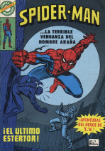 Spider-Man Vol.1 nº 12