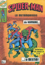 Spider-Man Vol.1 nº 13