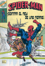 Spider-Man Vol.1 nº 15