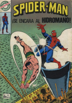 Spider-Man Vol.1 nº 16