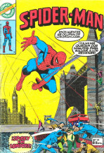 Spider-Man Vol.1 nº 18