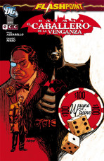 Batman: Flashpoint - El caballero de la venganza
