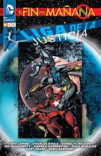 Liga de la Justicia: El Fin del Mañana Vol.1 nº 1