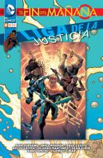 Liga de la Justicia: El Fin del Mañana Vol.1 nº 2
