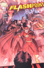 Flashpoint Vol.1 nº 2