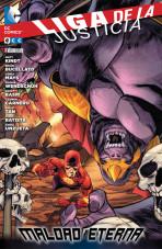 Liga de la Justicia: Maldad Eterna Vol.1 nº 2