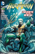 Aquaman Vol.1 nº 6