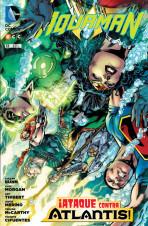 Aquaman Vol.1 nº 13 - ¡Ataque contra Atlantis!