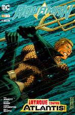 Aquaman Vol.1 nº 14 - ¡Ataque contra Atlantis!