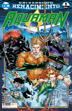 Aquaman Vol.1 nº 15/1