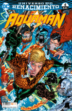 Aquaman Vol.1 nº 18/4