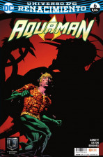 Aquaman Vol.1 nº 20/6