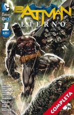 Batman Eterno Vol.1 - Completa -