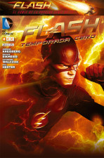 Flash: Temporada Cero Vol.1 nº 2