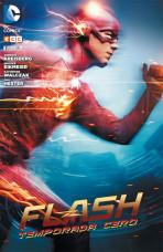 Flash: Temporada Cero Vol.1 nº 3