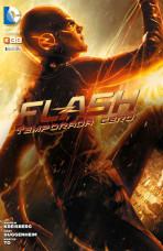 Flash: Temporada Cero Vol.1 nº 5