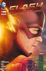 Flash: Temporada Cero Vol.1 nº 7
