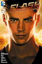 Flash: Temporada Cero Vol.1 nº 8