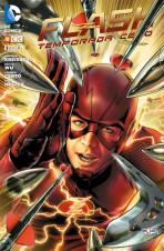 Flash: Temporada Cero Vol.1 nº 9