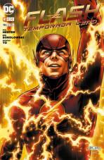 Flash: Temporada Cero Vol.1 nº 10