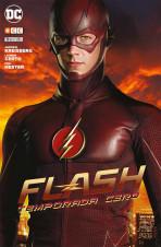 Flash: Temporada Cero Vol.1 nº 11