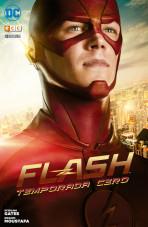 Flash: Temporada Cero Vol.1 nº 12