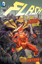 Flash Vol.1 nº 3