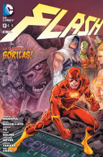 Flash Vol.1 nº 4