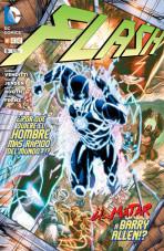 Flash Vol.1 nº 9
