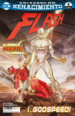 Flash Vol.1 nº 18/4