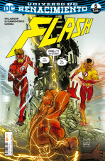 Flash Vol.1 nº 19/5