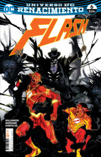 Flash Vol.1 nº 20/6