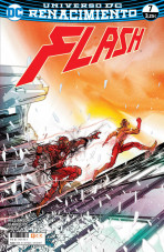 Flash Vol.1 nº 21/7