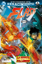 Flash Vol.1 nº 23/9