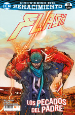 Flash Vol.1 nº 24/10