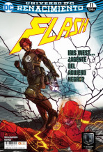 Flash Vol.1 nº 25/11