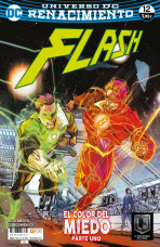 Flash Vol.1 nº 26/12
