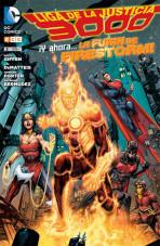 Liga de la Justicia 3000 Vol.1 nº 2